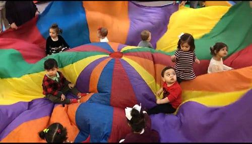 The Kids Club of SI, Inc